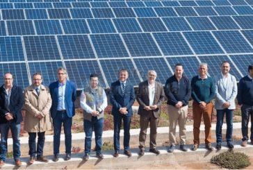 Technologiepark Gáldar: Größte Fotovoltaik-Anlage auf Gran Canaria geht bald ans Netz (475 kW/h)