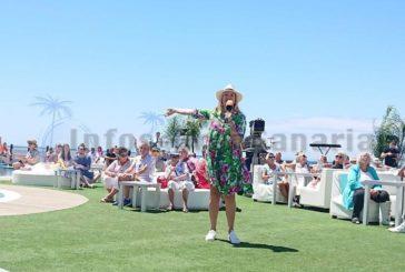ZDF Fernsehgarten auf Gran Canaria 2019 abgedreht - Unsere Gewinner waren auch dort