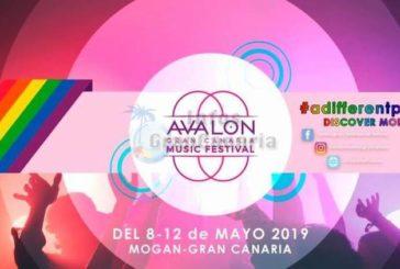 AVALON Gay Music Festival in Mogán zur gleichen Zeit wie der Gaypride Maspalomas!