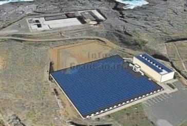 Neuer Solarpark für Arucas/Moya in Auftrag gegeben