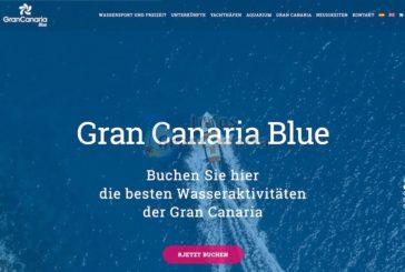GranCanariaBlue das neue Infoportal für Wasseraktivitäten der Insel
