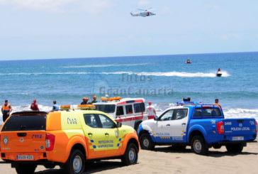 EU prämiert San Bartolomé de Tirajana - Sicherheit an den Stränden ist TOP
