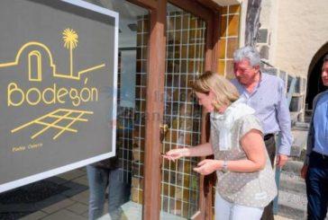 Pueblo Canario in Las Palmas bekommt ab 1. September das neue Restaurant Bodegón