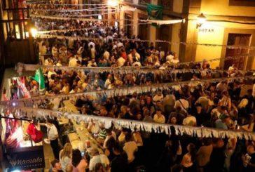 Anwohner aus der Vegueta wollen spanienweit Unterstützer für Verbote von Veranstaltungen finden