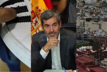 In Kurz: Schlag gegen Produktpiraterie - PSOE & PP uneinig über Zentralregierung - Immobilienmarkt schwächelt