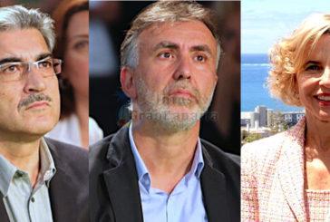 Politische Verwerfungen gefährden Regierung zwischen PSOE und NC - PSOE im Süden wohl doch Verantwortlich