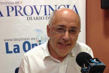 Antonio Morales bleibt Präsident auf Gran Canaria - NC und PSOE koalieren