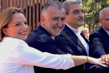 PSOE, NC, Podemos & ASG bilden neue Regierung der Kanaren