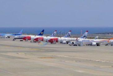Norwegian fliegt eine Boeing 737 MAX8 nach Oslo aus