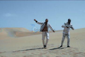Song Bella Vita von Kevin-Prince Boateng wurde im Süden von Gran Canaria gedreht