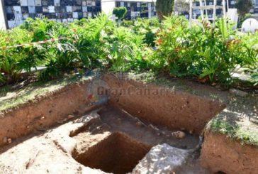 Franco-Grab in der Vegueta: Exhumierung nicht möglich - Gedänkstätte schon!