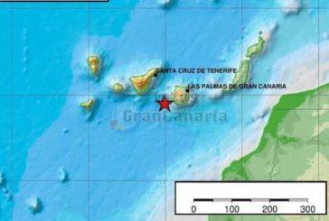 Seebeben der Stärke 2 auf der Richterskala vor der Küste von Mogán registriert