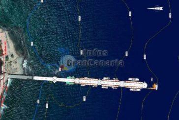 Geplanter Bootsanleger am Leuchtturm in Maspalomas bekommt keine Baugenehmigung der Küstenbehörde