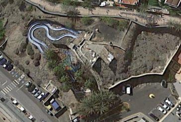 Das strategische Grundstück Toboplaya in Playa del Inglés ist ein weiterer Schandfleck des Gebietes, doch warum?
