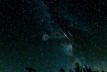 Zeit für Wünsche - Perseiden wieder zu beobachten - Bis zu 100 Sternschnuppen pro Stunde möglich