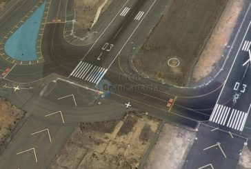 Umbau der Rollbahnen am Flughafen Gran Canaria bekanntgegeben