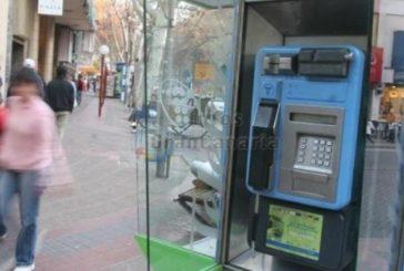 In Spanien gibt es noch 16.000 Telefonzellen - Genutzt werden diese jedoch so gut wie nicht