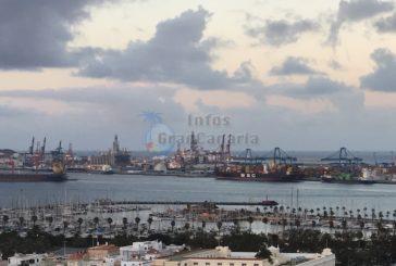 Hafen La Luz verliert den Anschluss - Frachtverkehr bricht ein
