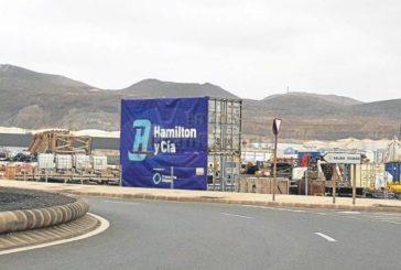 Hamilton & Cie will 9 MIO € investieren, um das Reparaturgeschäft mit den Bohrinseln zu verbessern