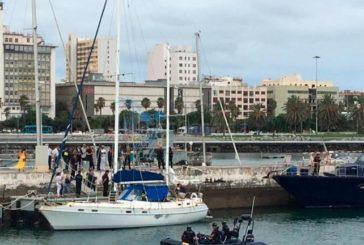 Seegelboot mit 800 Kilo Kokain abgefangen