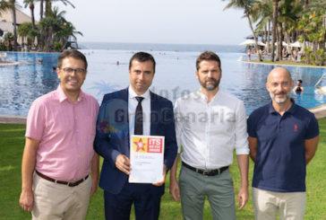 Lopesan Costa Meloneras zählt zu den 100 besten Hotels der Welt, laut DER Touristik