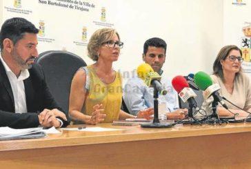 1 Milliarde € durch mangelhafte Stadtverwaltung in San Bartolomé blockiert - Lösungen sollen diesen Monat kommen