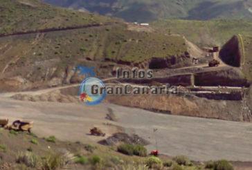 Die neue Schnellstraße zwischen Las Palmas und La Aldea bekommt die letzte Finanzspritze von 27,2 Mio. Euro