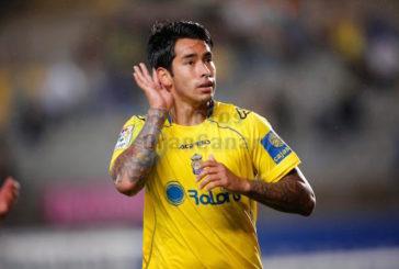 20 Millionen Euro für Sergio Araujo geboten - UD Las Palmas lehnt bisher alles ab