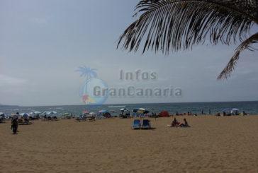 Erneute Q-Award Auszeichnung für den Playa Las Canteras