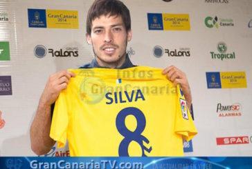David Silva: Mein Traum ist es meine Karriere bei UD Las Palmas zu beenden