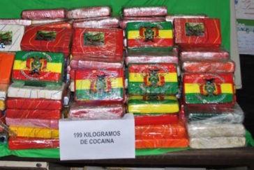 Eine der aktivsten Drogenbanden der Kanaren zerschlagen, 36 Festnahmen!
