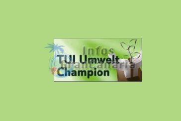 Cordial Mogan Playa zum 5. mal in Folge TUI Umweltchampion, auch Seaside bekommt den Award