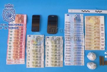 Zwei Drogendealer in Playa del Inglés verhaftet