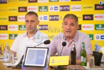 UD Las Palmas trennt sich von Trainer Paco Herrera