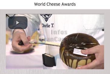 18 Käsesorten der Kanaren bei den World Cheese Awards 2015 ausgezeichnet