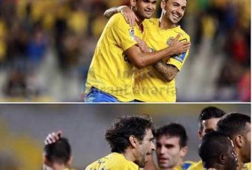 Seit 19 Jahren steht UD Las Palmas erstmals im Viertelfinale des Copa del Rey