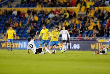 Pokalträume für UD Las Palmas sind beendet