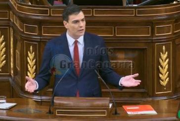 Sanchez will diese Woche die Wahl zum Ministerpräsidenten schaffen