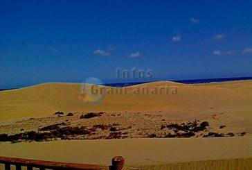 TUI hat bereits 16% mehr Buchungen für den Sommer auf Gran Canaria in den Büchern