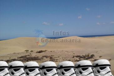 Gran Canaria steht auf der Liste der möglichen Drehorte für Star Wars VIII
