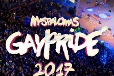 Gaypride Maspalomas 2017: Nach einigen Gerüchten der Termin steht nun endlich fest!