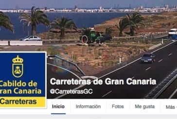 CarreterasGC - 24h Infokanal über die Straßenlage auf Gran Canaria gestartet