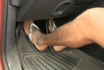 Bußgelder bis 200 € drohen: Achten Sie beim Autofahren auf ordnungsgemäße Kleidung