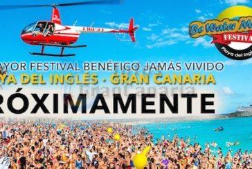 Beworbenes Festival