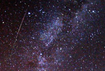 Perseiden bald wieder in voller Pracht zu beobachten bis zu 200 Sternschnuppen pro Minute!