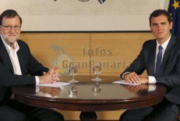 PP und Cuidadanos gehen in tiefere Verhandlungen