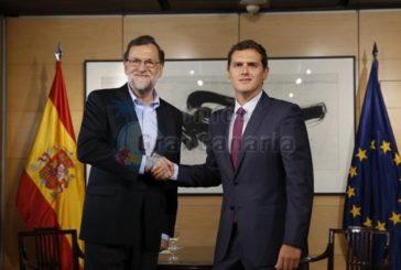 PP und Ciudadanos sind sich wohl einig