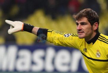 Iker Casillas bald Towart von UD Las Palmas?