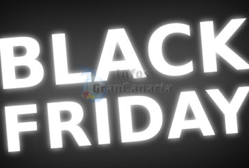Black Friday steht vor der Tür, shoppen auf den Kanaren wird am Wochenende billiger