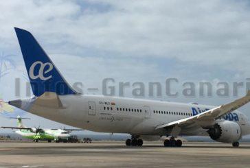 AirEuropa wird für 1 Milliarde € in IBERIA eingegliedert - IAG einigte sich mit Globalia